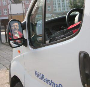Wolfgang Richter Fernmeldeelektronik Kontakt